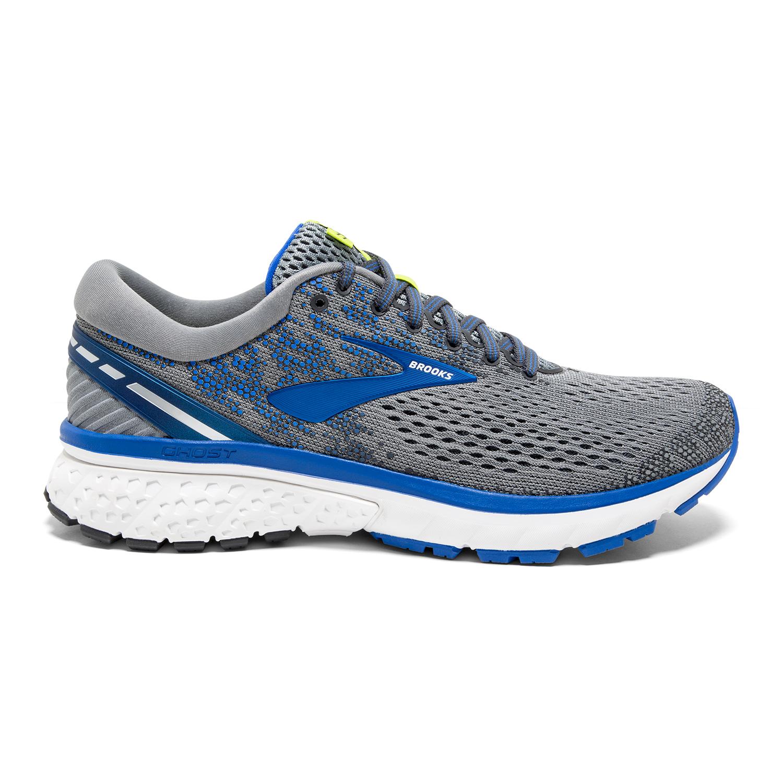 Brooks Men's Ghost 11 4E Width Running Shoe