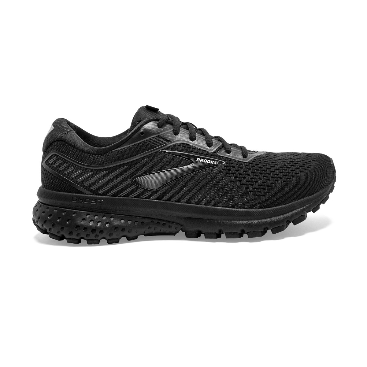 Brooks Men's Ghost 12 4E Width Running Shoe