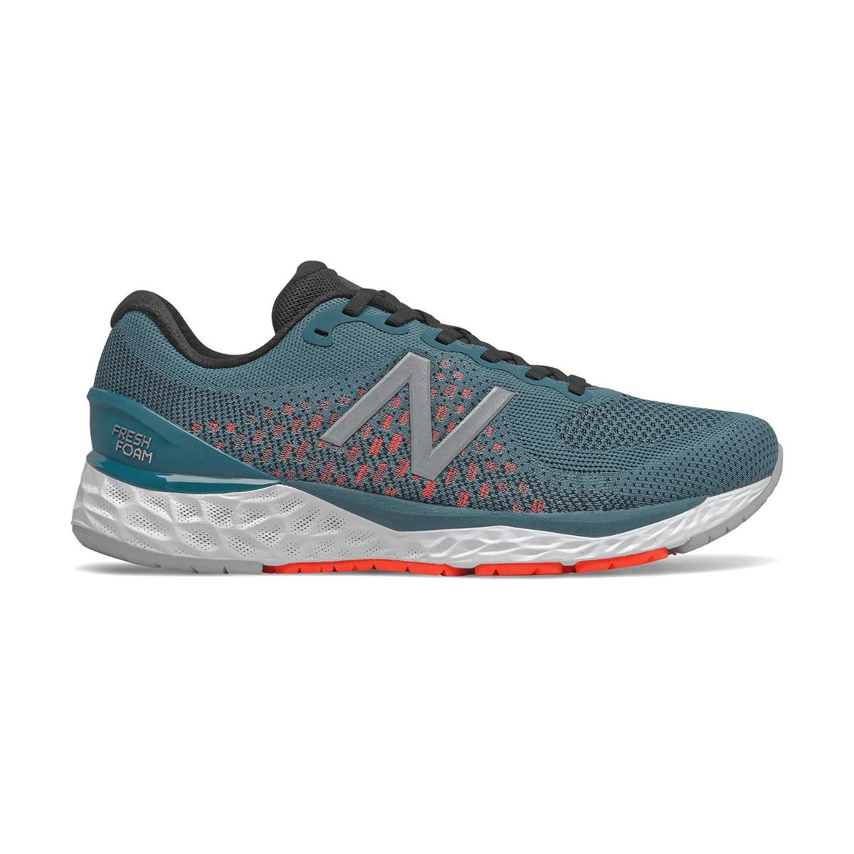 860v10 2E Width Running Shoe