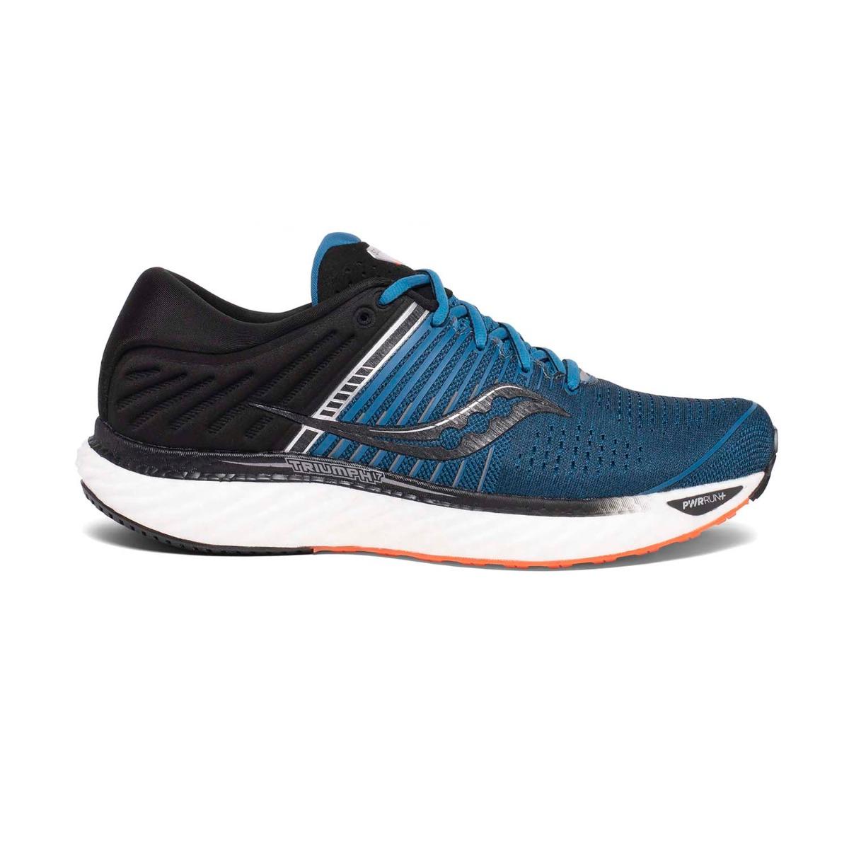 Saucony Men's Guide 13 Wide Running Shoe